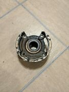 2003 Mercury 150hp Upper End Cap Assembly And Bearing 10