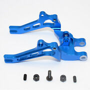 Metal Rear Swing Arm Upgrade Kits For Kyosho Nsr500 Motorcycle Diy Replacement