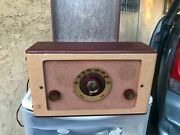 Rare Vintage Ultratone Portable Record Player - Audio Industries