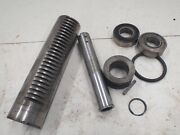 Clausing 16sc Drill Press Quill / Spindle Parts