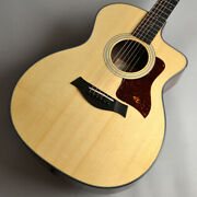 Taylor Taylor 214ce Rosewood Plus