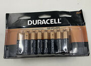 New Duracell Coppertop Aa Alkaline Batteries Pack Of 16 Batteries Free Shipping