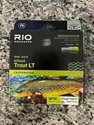 Rio Products Wf5f Trout Series Intouch Trout Lt Fresh Water - Vwg 295611