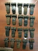 1959 Oldsmobile 1957-1960 And 1962-1963 Oldsmobile Wheel Cover Retaining Clips