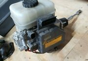 ✅05 06 07 08 09 Toyota 4runner Abs Hydraulic Pump Master Cylinder Booster Aisin