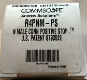 Andrews /commscope Male Connector R4pnm-ps