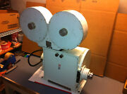 Benson Lehner 70mm High Speed Camera Outfit Military Surplus -must See