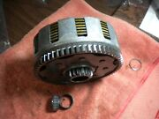 1984-1985 Honda Cr250 Oem Complete Clutch Assembly
