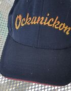 Free Ship Camp Ockanickon Cap,1 Size, Boy Scouts / Bsa Gently Pre-owned Reduced