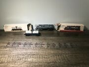 Scale High Speed Metal Products Southern Pacific Tank/locomotive Car