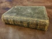 1901 Nelson Holy Bible American Standard Version