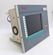 Beckhoff Industrial Pc C3330-0010 Date 10.06.2011 Key Not Available