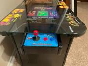 Brand New Table Top Sit Down Cocktail Arcade Video Game