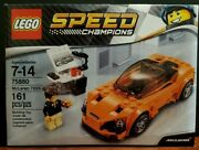 Lego Speed Champions Mclaren 720s 75880 New And Factory Sealed