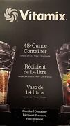 Vitamix Ascent Series Container, 48 Oz. With Self-detect