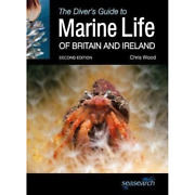 Wood Chris - The Divers Guide To Marine Life Of Britain And Ireland 2nd Edition