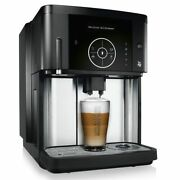 Wmf 900 S Sensor Plus Fully Automatic Coffee Machine Makes 2 Cappucinos At Once
