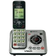 Vtech Ds6671-3 Dect 6.0 Expandable Cordless Phone With Bluetooth