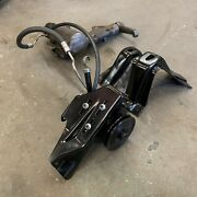 1967-1977 Ford Pickup Truck Power Steering Conversion F100 F250 F350 390 360 352