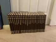 Louis L'amour Collection - Set Of 64 Volumes - Leatherette Hardcover Books