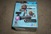 Littlebigplanet 2 Special Move Bundle Sony Playstation 3 Ps3 New Sealed