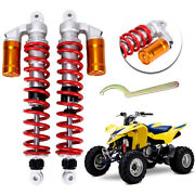 Stage 3 Performance Front Air Shocks Absorbers For Yamaha Raptor 660r 700 700r