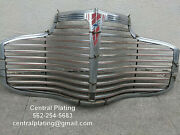 1941 Chevrolet Grille Complete