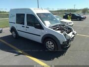 Steering Column Floor Shift Collapsible Fits 10-13 Transit Connect 959582