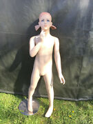 Mannequin Full Body Young Girl 45