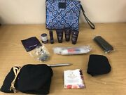 Liberty Of London British Airways Wash Bag Travel Set Exclusively For First
