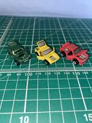 Micro Machines Galoob Deluxe Collection Good Condition Rare Free Postage