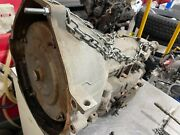 1992 Lincoln Town Car Used Auto Transmission F2vp-ba
