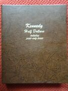 Beautiful Complete Proof-only Issues Kennedy Half Set 1964-1983 Pandd Dansco.