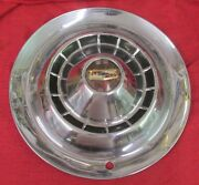 Hubcap - Vintage 1954 Chevrolet - 15 Inch - Used