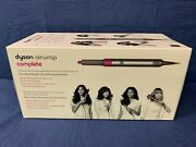 Dyson Hs01 Airwrap Complete Styler Set -new-sealed