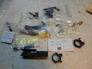 Several Colt Emf Main Springs Other Springs Scope Base Rings And Other