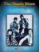 The Moody Blues Collection Piano/vocal/guitar By Moody Blues