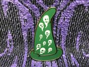 Disney Haunted Mansion Wdi Sorcerer Hats Mystery Pin Ghosts Colors 1 Le200 New