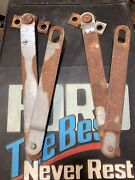 1967-1972 Ford F100 F250 Truck Factory Oem Tailgate Hinges 1964 72 73 77 78 74
