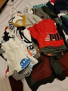 Lot Of 40 Pieces Of New Children's Clothing