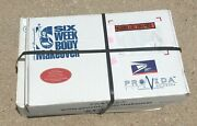 Two Boxes Six 6 Week Body Makeover Michael Thurmond Dvd Provida Weight Loss Dvd