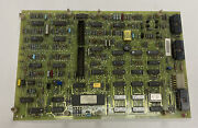 General Electric Ds3800nmec1g1h Pc Board Motor Exciter Control