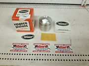 Nos New Wiseco 4032ps Yamaha Xs650 Big Bore 770 Piston Kit W 3150x Rings 75-83