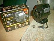 Stanley Bostitch Hand Crank/manual Pencil Sharpener Wall Or Desk/table Mount