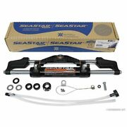 Seastar Hc6345-3 Pro Front Mount Outboard Cylinder