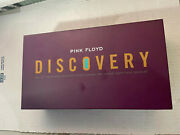 Pink Floyd - Discovery Box Set -14-cds Sealed W/booklet