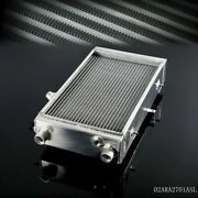 Aluminum Alloy Radiator Fit For Lotus Europa Coupe S1 S2 Tc 1.5/1.6l 66-76 Mt