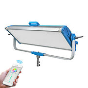 Ai-5000c Rgbw 500w Led Studio Light Video Lights With Remote Control For Movies