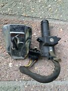 1984 V45s Vf700s Sabre 700 Honda Fuel Gas Tank Without Cap Without Petcock