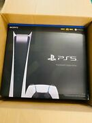 🔥sony Playstation 5 Console Digital Edition 🔥brand New Ready To Ship✈🚀